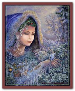"""HAED HAEJW003 """"Spirit of Winter"""""""