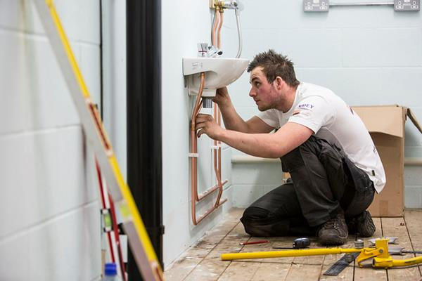 Sydney plumbing