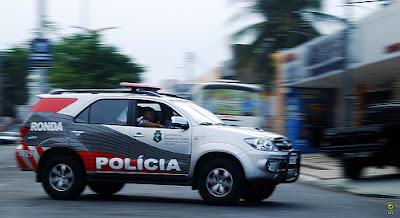 Moto roubada recuperada em Limoeiro do Norte