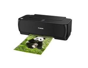 Canon PIXMA iP1900 Printer Driver and Manual Download