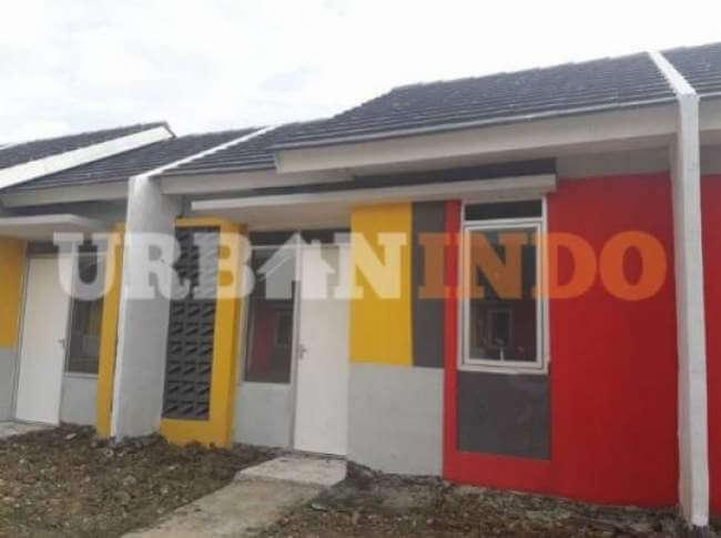 Perumahan Primavera Residence, Cileungsi, Cibubur Timur