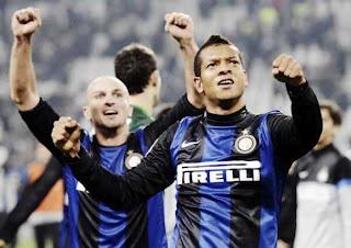 Inter Milan, Tim Paling Sial Musim Ini
