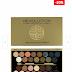 Reducere Makeup Revolution London Paleta farduri de pleoape Fortune Favours the Brave, 33 culori