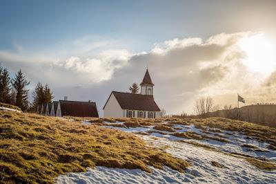 %25C3%259Eingvellir National Park Iceland_by_Laurence Norah-3