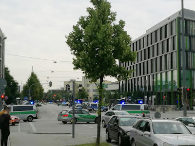 NewsTimes - Indian consulate in Munich puts out advisory