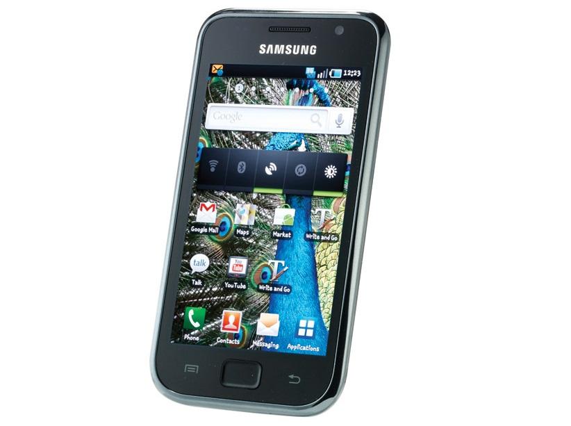 Cara Flashing Samsung Galaxy S GT-I9000 Mati total / Bootloop