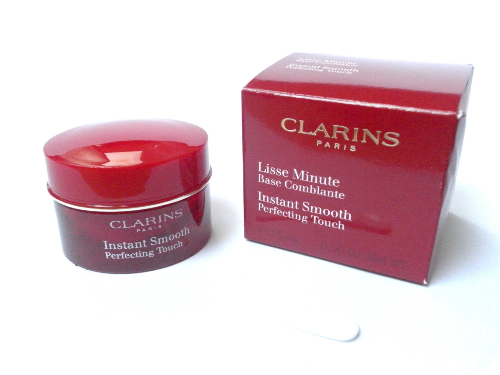 Instant Smooth Perfecting Touch by Clarins #21