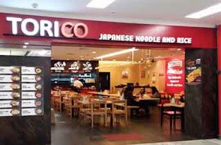 Lowongan Kerja Waiter Restoran Jepang di Jakarta