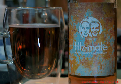 Лимонад Fritz-Mate