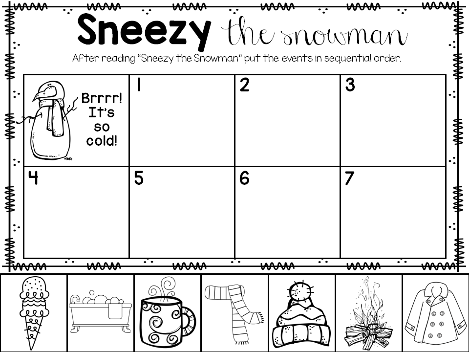 sneezy the snowman rowdy in room 300. Black Bedroom Furniture Sets. Home Design Ideas