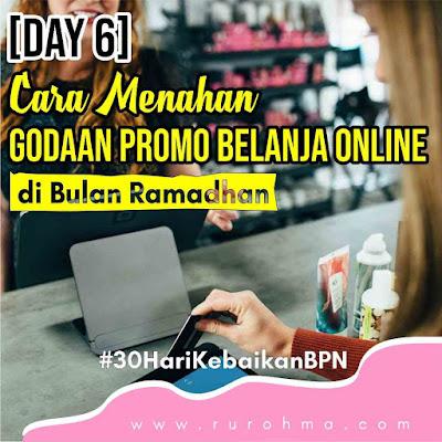 Promo Belanja Online