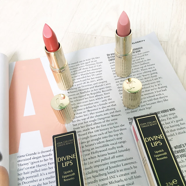 Joan-Collins-Divine-Lips-Lipsticks-Review