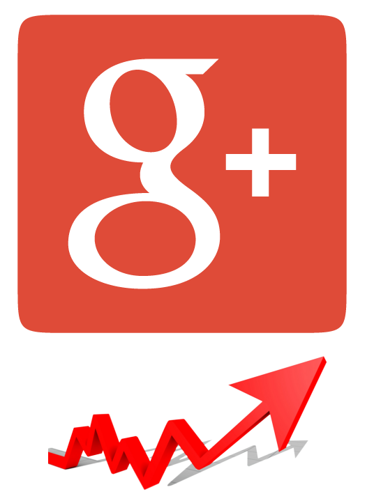 GO Plus Optimización Google+