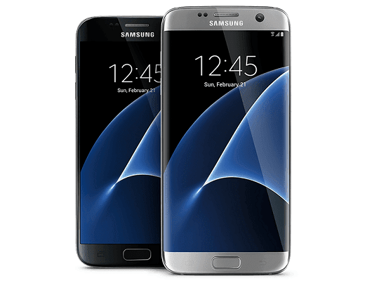 Samsung Sells More Than 55 Million Units of Galaxy S7 and S7 Edge Worldwide