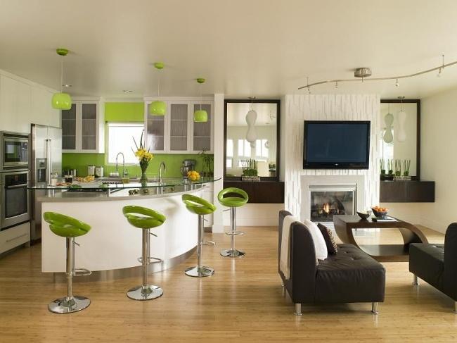 esszimmer und wohnzimmer in einem raum möbel | minimalistische, Esszimmer dekoo