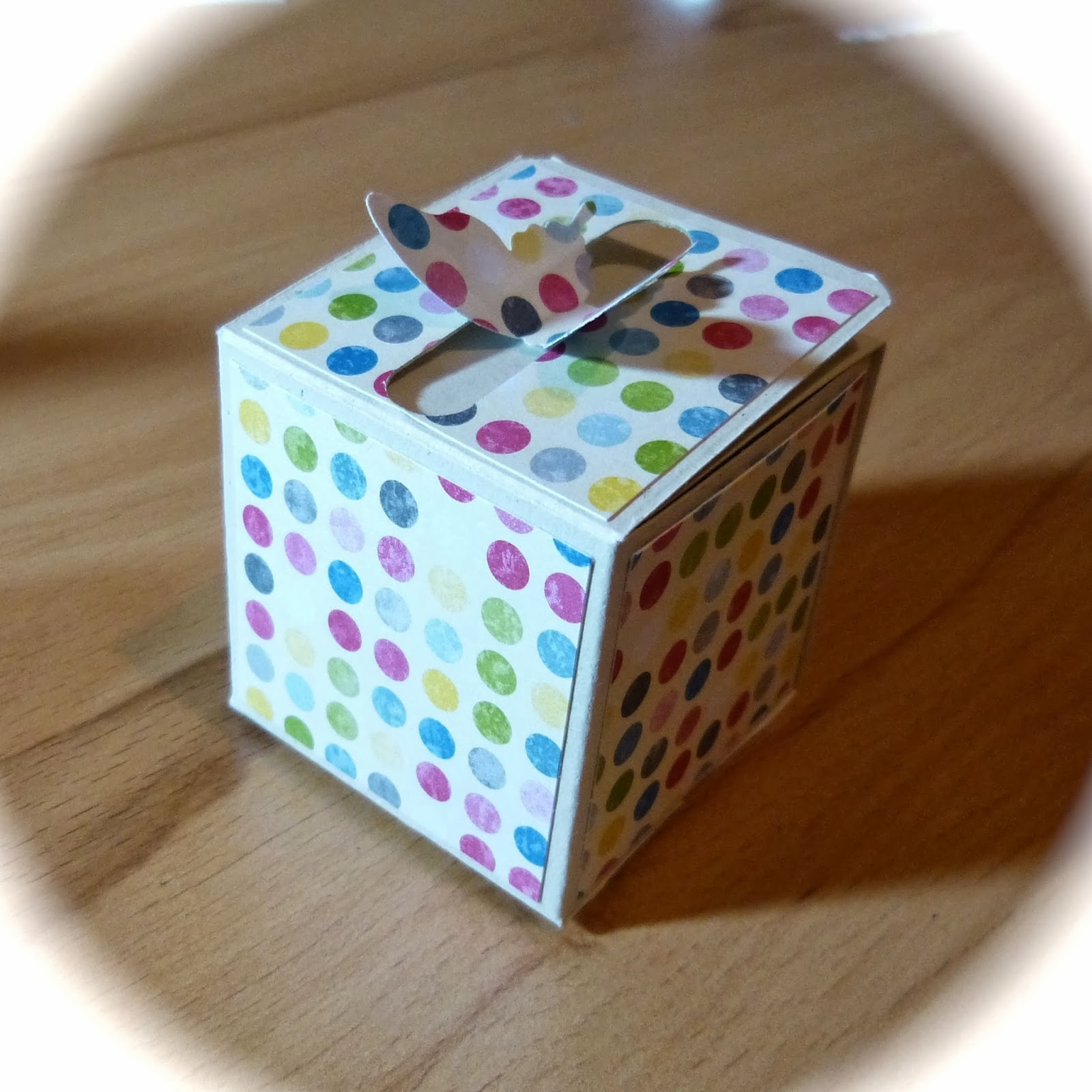 Anleitungen Schmetterlingsbox