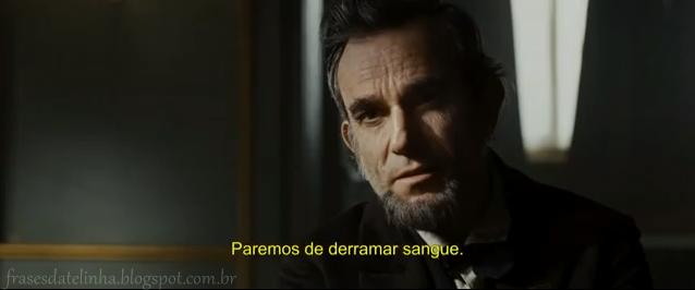 Frases De: Lincoln