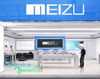 Service Center HP Meizu di Mojokerto