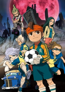 Inazuma Eleven Batch Subtitle Indonesia