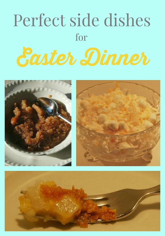 Easy to make and delicious recipes at ImpartingGrace.com
