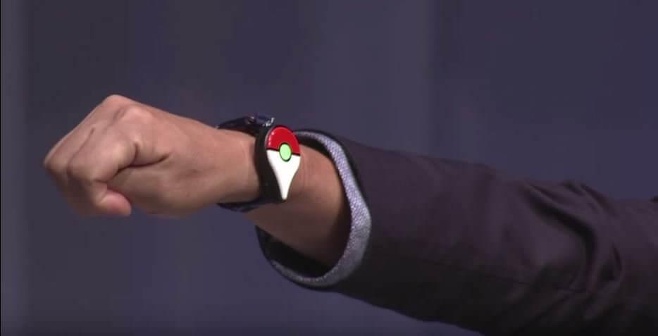 Beginilah Cara Menggunakan Gelang Pokemon GO Plus yang Baik dan Benar