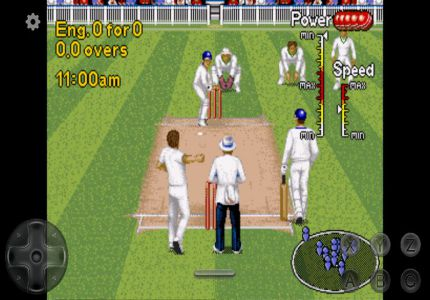 Brian Lara Cricket 96 Free Download For PC Full Version