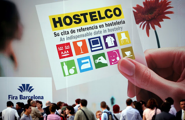 hostelco, hosteleria, restauración, digitalización, digital signage, quick service restaurants, innovación