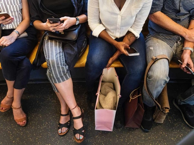 Uno de cada tres usuarios sufre acoso en redes sociales
