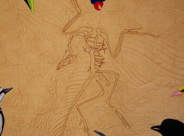 FMQ archaeopteryx