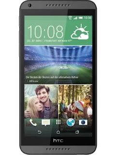 مواصفات موبايل  HTC Desire 816
