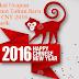 Koleksi Ucapan Selamat Tahun Baru Cina CNY 2016 Menarik