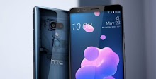 HTC U12+ Resmi Dirilis dengan 4 Kamera dan Pilihan Warna Transparan