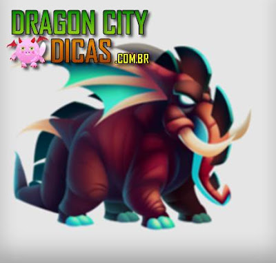 Dragão Elefante - Informações