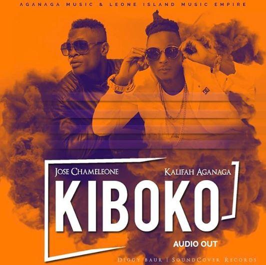 Download Mp3 | Jose Chameleone ft Kalifah Aganaga - Kiboko