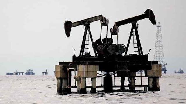 Petróleo Oil