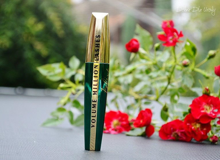 L'oreal Paris Volume Million Lashes Feline
