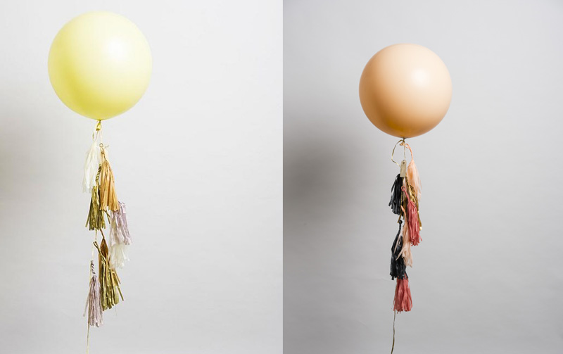 globos gigantes Unelefante