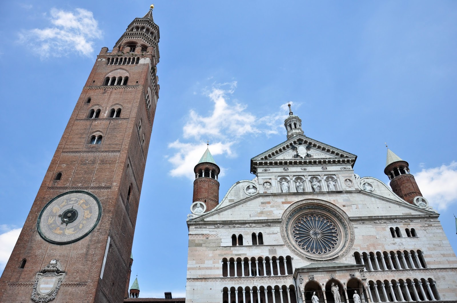Duomo, Cremona, Italy