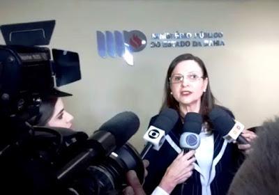"""Agerba tinha """"obrigação"""" de saber nº de passageiros, diz MP-BA"""