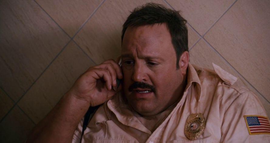 Download Paul Blart: Mall Cop (2009) Movie Google Drive links