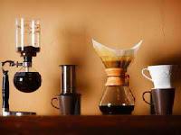 Macam-macam Cara Brewing kopi yang Benar