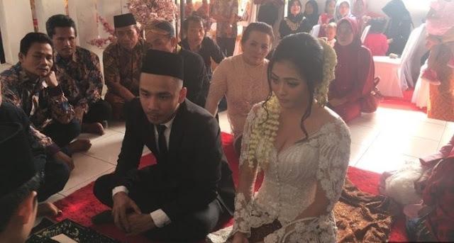 Bukan Karena Sang Suami, Inilah alasan Ovi Duo Serigala Pindah Keyakinan Setelah Menikah