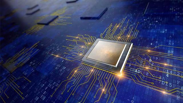Acer Predator Helios 300 Processor