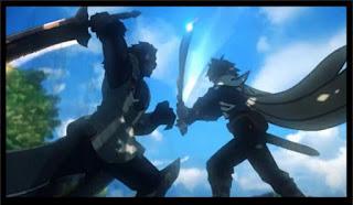 Tales of Zestiria the X Episode 12 Subtitle Indonesia