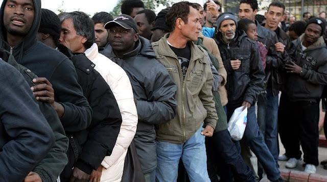 Το προσφυγικό και οι «παραφυάδες» του μας απειλούν με αφανισμό