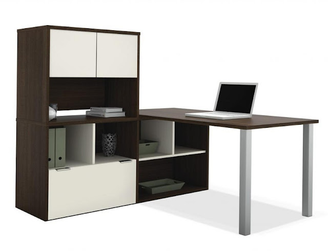 best buy modern home office furniture hutch in San Diego for sale