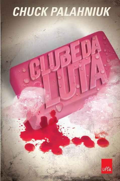 News: Clube da Luta, de Chuck Palahniuk. 7