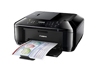 Canon PIXMA MX435 Print Copy Scan Fax Drivers Free Download