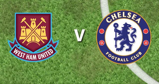 West Ham vs Chelsea Full Match & Highlights 09 December 2017