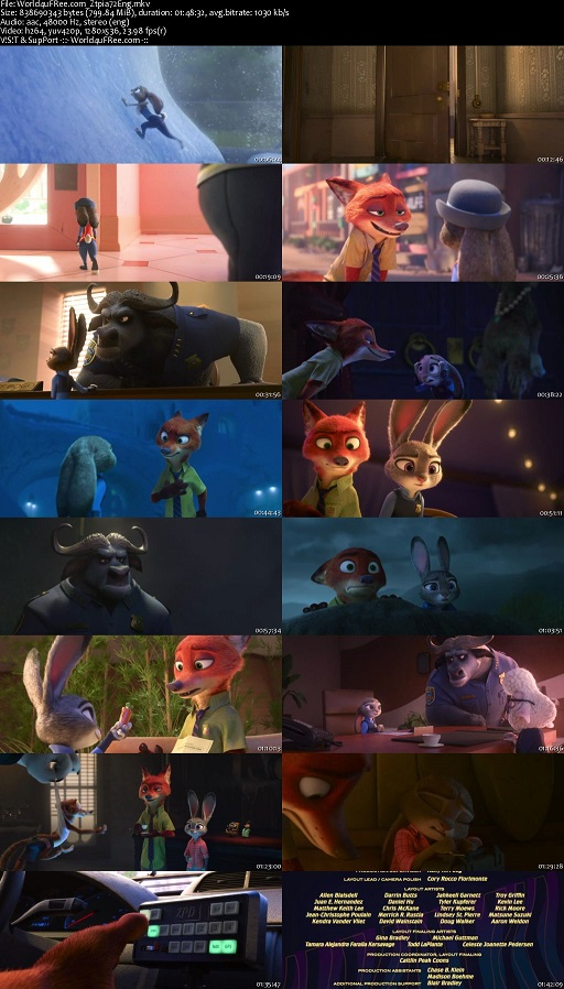 free download zootopia full movie in hindi